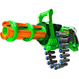 Adventure Force Scorpion Motorized Gatling Dart Blaster Toy by Dart Zone