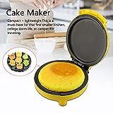 Greensen Cake Maker,Cottura a macchina multifunzionale di cottura della torta del creatore...