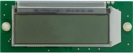 raypak rp2100 lcd display