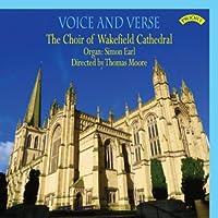 Various: Voice & Verse