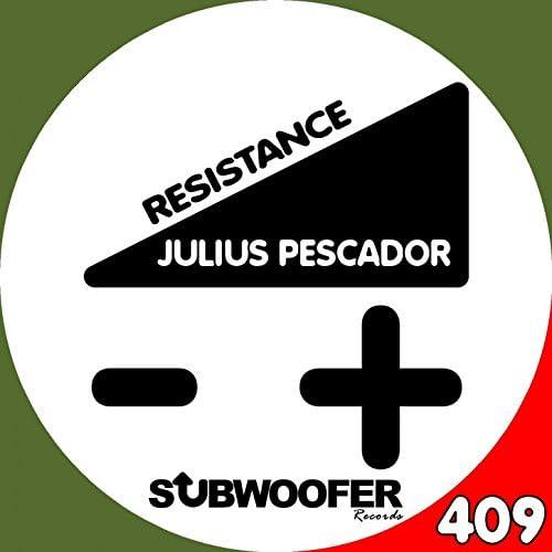 Julius Pescador