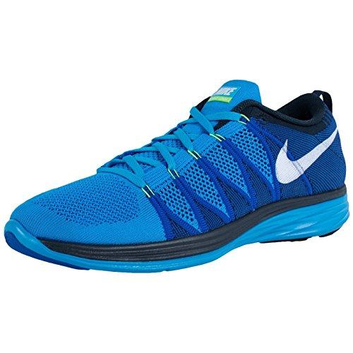 Nike Flyknit Lunar 2+ Laufschuhe Herren