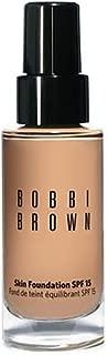 Bobbi Brown Skin Foundation SPF 15 Golden Natural #4.75