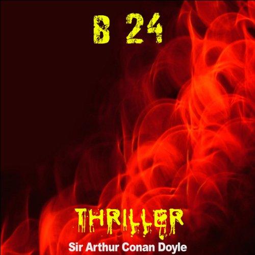 Couverture de B24 (Contes de crépuscule 3)