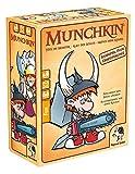 [page_title]-Pegasus Spiele 17222G - Munchkin 1+2