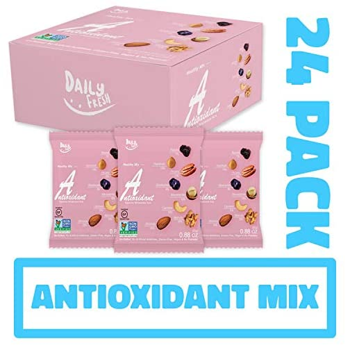 Daily Fresh Healthy Mix Antioxidant 3