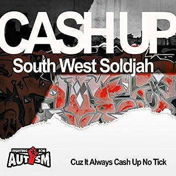 Cuz It Always Cash Up No Tick