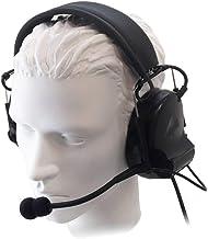 Store فروشگاه رسمی Z-TAC】 هدست Z-Tactical Comtac II هدست COMTAC II هدست Ver2.0 سبک لغو سر و صدا مجموعه صدا هدست تاکتیکی ضد صدا با میکروفون G: 1 مشخصات غیر Mil-Spec Z041