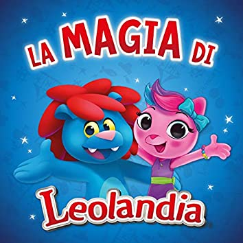 La Magia di Leolandia