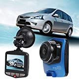2019 GT300 Dash Camera Mini Car DVR Dashcam FHD 1080P Digital Video Registrator Recorder Auto Dash Cam Monitor 140 Degree HDMI (32G DVR)