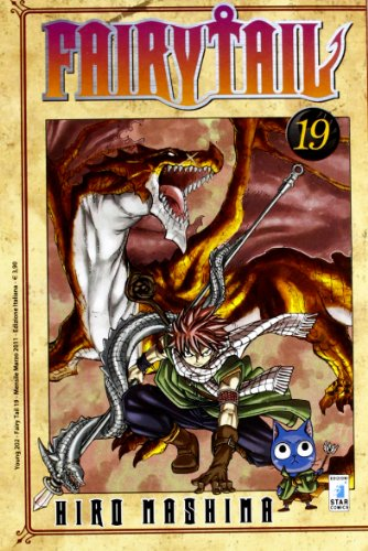 Fairy Tail (Vol. 19)