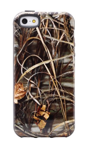 Body Glove Realtree Splash Max-4 HD Cell Phone Case for iPhone 5/5s/SE, Realtree