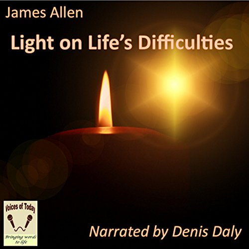 Light on Life's Difficulties audiobook cover art