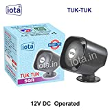 iota Car Reverse/Back Gear Tuk Tuk Horn/Car Reverse Safety Device