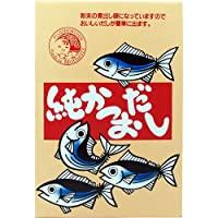 富士食品 純かつおだし 12g×10袋