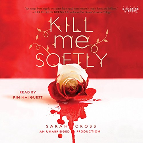 Kill Me Softly cover art