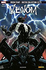 Venom (fresh start) n°1 de Jed Mckay