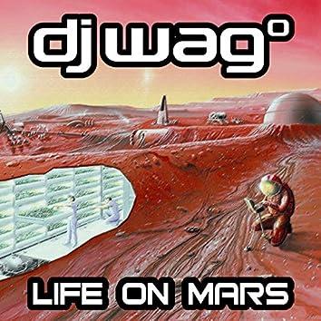 Life on Mars 2021 (Remastered)