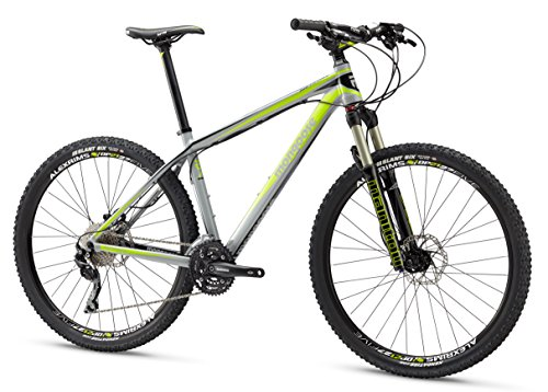 6. Mongoose Men's Meteore Sport Mountain Bicycle