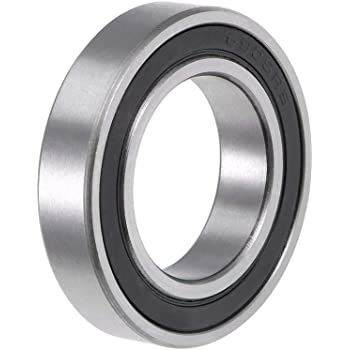 61904 2RS // 6904 2RS Cuscinetto a sfera diametro interno 20 mm qualit/à industriale 20 x 37 x 9 mm