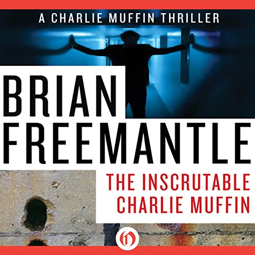 Inscrutable Charlie Muffin  By  cover art