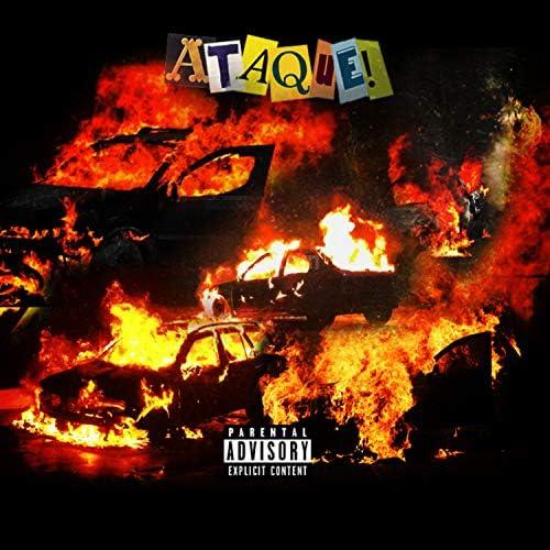 D$GANG feat. THEBOB & Igão