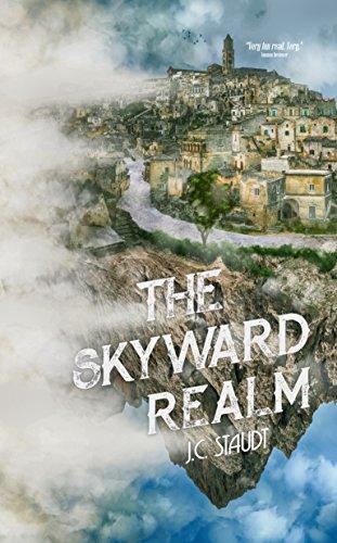 Driftmetal II: The Skyward Realm (English Edition)