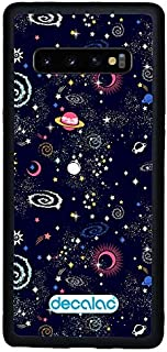 Decalac Galaxy S10 Plus Case by Design of Space and Galaxy, CVG10P-19095