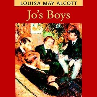 Jo's Boys cover art