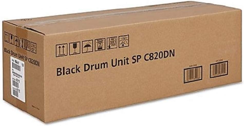 Ricoh Aficio SPC821DN Black Photoconductor Unit (OEM) 40,000 Pages