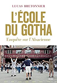 L'école du gotha par Lucas Bretonnier