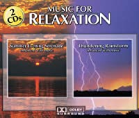 Music Relaxation: Summer & Thu