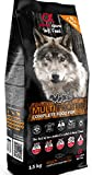ALPHA Spirit Canine MULTIPROTEICO HUMEDO MONODOSIS 1,5KG