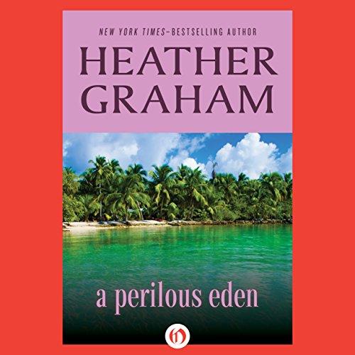 A Perilous Eden audiobook cover art