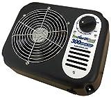 Garage Vent 300 CFM | Rid your garage of moisture/humidity