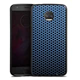 DeinDesign Coque en Silicone Compatible avec Motorola Moto Z2 Play Étui Silicone Coque Souple...