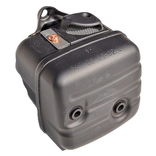 Husqvarna OEM 340, 345, 346XP, 350 EPA Muffler