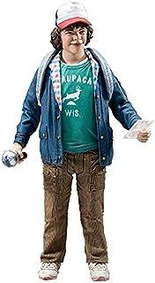 McFarlane Toys Stranger Things Dustin Action Figure, Multicolor