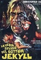 La Vera Storia Del Dottor Jekyll [Italian Edition]