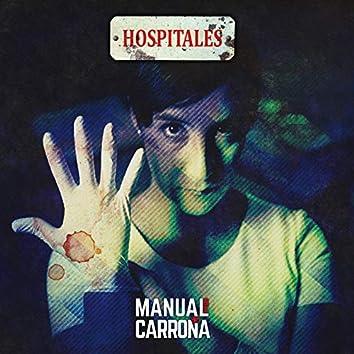 Hospitales (feat. Juan Ayala)