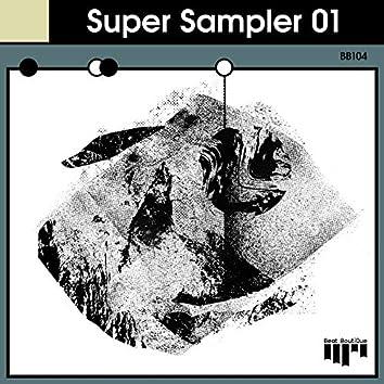 Super Sampler 01