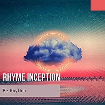 Be Rhythm