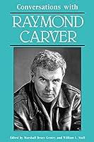 Conversations With Raymond Carver (Literary Conversations Series)