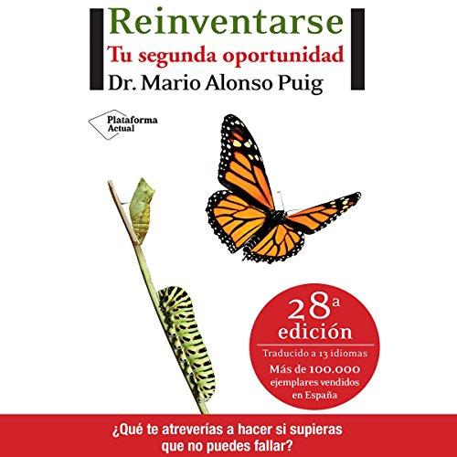 Couverture de Reinventarse [Reinvent]