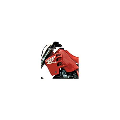 92-18 HONDA XR650L: Clarke Gas Tank (4.7 Gallon) (Red)