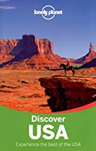 بالوحدة الكوكب اكتشف الولايات المتحدة الأمريكية (السفر دليل المقاسات)