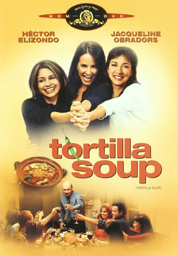 Tortilla Soup [DVD]