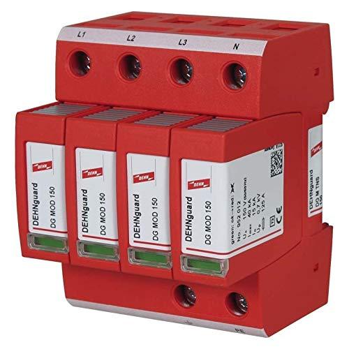 Dehn 952403Ableiter Überspannungsschutz tipo-2dg-m TNS 150
