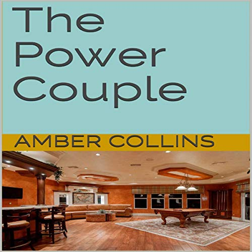 The Power Couple cover art