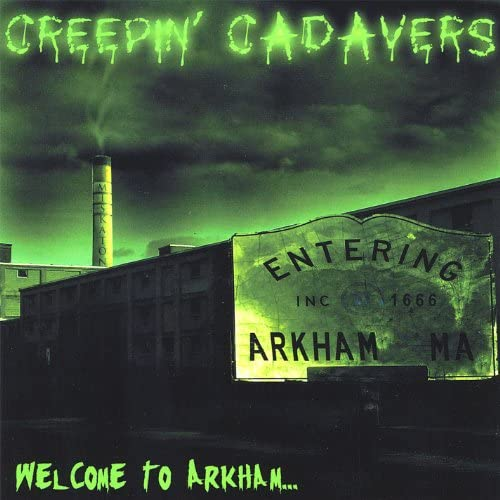 Creepin' Cadavers